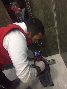 Tuvaletten Alt Kata Su Kaçıyor